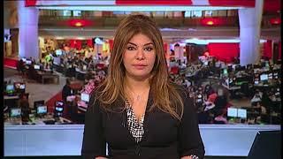 BBC Arabic TV - News - 081217