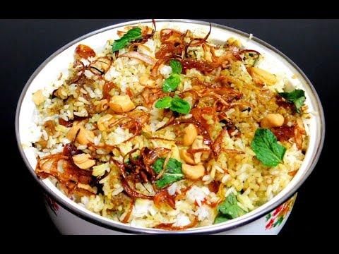 Thalassery Beef Dum Biryani Recipe | Malabar Style Beef Biryani | തലശ്ശേരി ബീഫ് ദം ബിരിയാണി