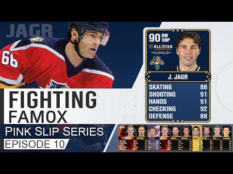 NHL 16 | Fighting FAM0X Ep.10 - Streak Over? 2 Mill Pink slip