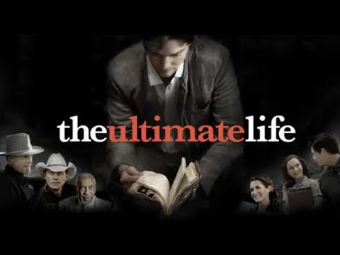 The Ultimate Life | 2013 | Official Trailer | ACI Inspires