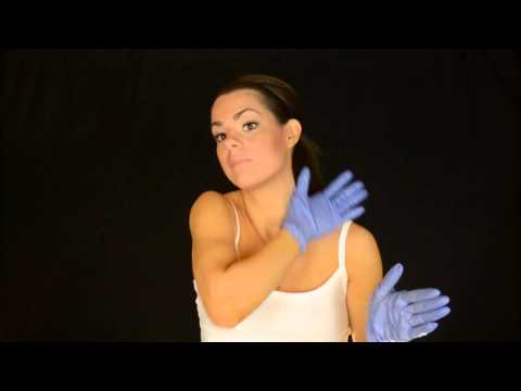 Sunless Tanning Routine: Neck and Shoulders How To Tutorial