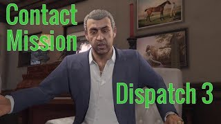 GTA 5 Online | New Contact Mission Dispatch 3