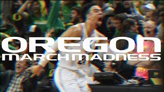 """Oregon Ducks March Madness """"Get Ready"""" Final Four Pump Up 2017"""