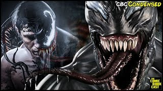 What does Tom Hardy as Venom mean for the Sony Spider-Verse?