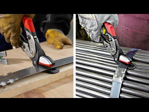 BESSEY Safety strap cutter D123S