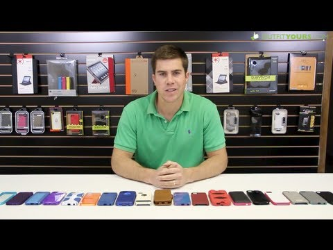 Top 20 Best Cases for iPhone 5S / SE / 5
