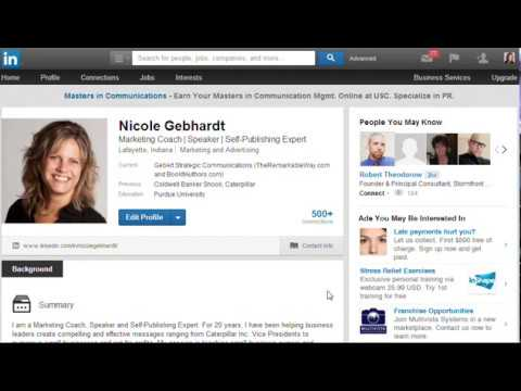 How to Introduce Connections on LinkedIn