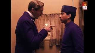The Grand Budapest Hotel (2014) - official playlist