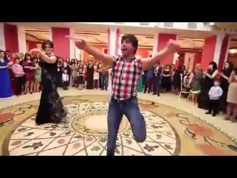 ცეკვა