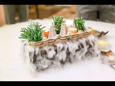 Odette – Chef Julien Royer's French Fine Dining Restaurant, 2 Michelin Stars