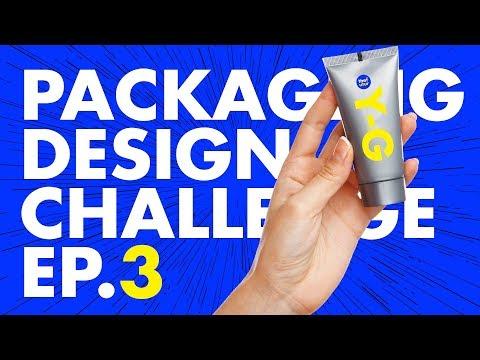 Pharma Package Design Challenge - Young Guns Ep 3