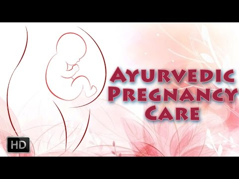 Ayurvedic Pregnancy Care - Tips for Normal Delivery