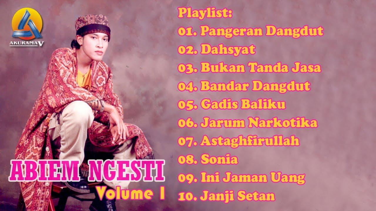 Download Abiem Ngesti - The Best Of Abiem Ngesti - Volume 1 (Official Audio) MP3 Gratis