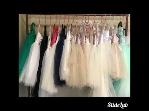 How to make a Tutu Dress 59.00-129.00 link below Etsy