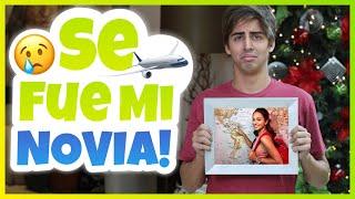 Daniel El Travieso - Mi Novia Se Fue!!!
