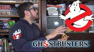 Fuera Del Control .- Especial Ghostbusters