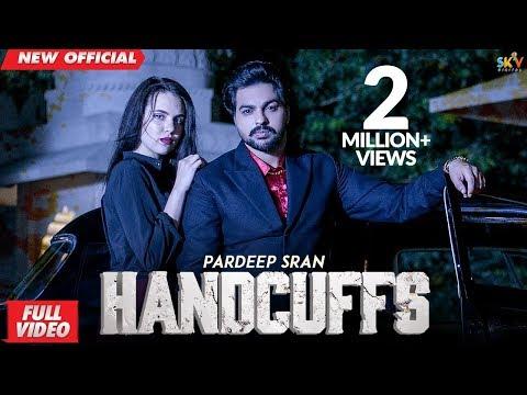 Xxx Mp4 HANDCUFFS Full Video PARDEEP SRAN The Kidd Shera Dhaliwal Latest Punjabi Songs 2019 3gp Sex
