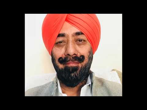 Talk Back with Paramjit Singh Ghawaddi by Gurjot Sodhi - Radio Haanji 1674AM