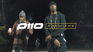 Safone x M10 - No Subliminals [Music Video] | P110