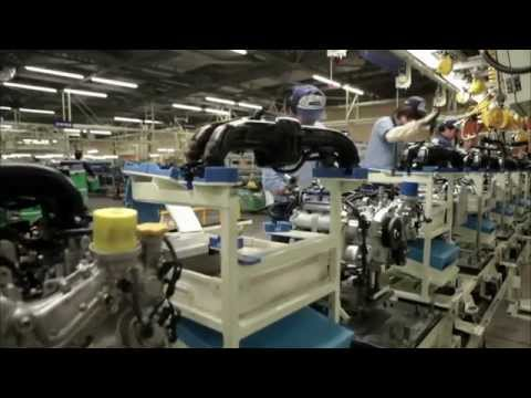 2015 Subaru WRX - The Making Of A Legend | Subaru Australia