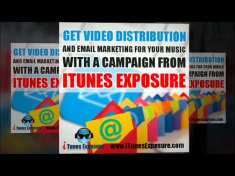 How to Get More Plays on iTunes – iTunes Exposure