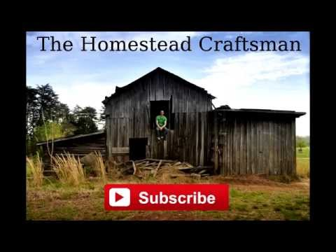 Finding a Barn to Salvage Lumber - Reclaimed Wood