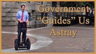 Stossel: Tour Guides Under Attack