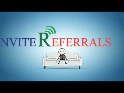 Best Referral Program Software for Mobile and Website - InviteReferrals