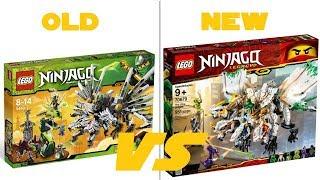 Lego Ninjago Ultra Dragon Videos 9tubetv