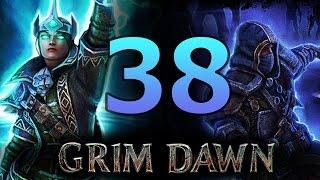 Grim Dawn [1 0 07] DW&TSS Hybrid Spellbreaker vs Valdaran - mert