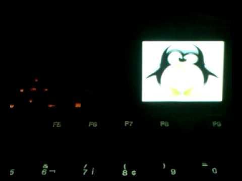 Logitech G19 Linux Daemon