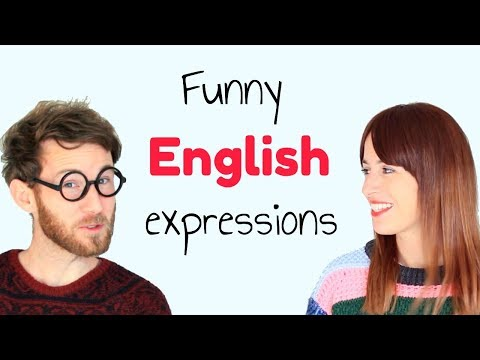 6 expresiones divertidas en inglés   Guess the meaning!