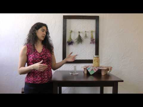 How Do I Store My Fermented Foods?