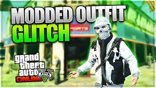 Gta 5 Online Modded Outfits #4 | Daikhlo