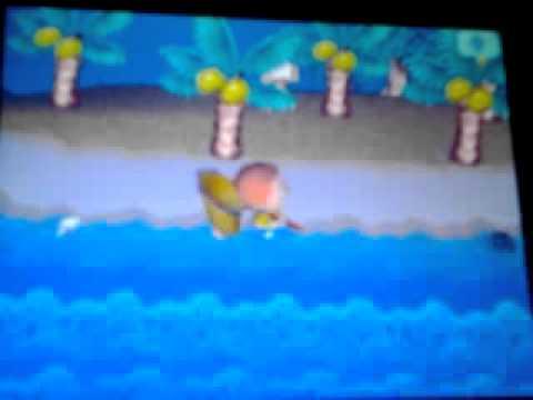 Animal Crossing Wild World  - Tarantel (2)