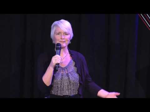 Forgiving the unforgivable: Colleen Haggerty at TEDxBellingham