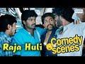 Raja Huli Kannada Comedy Scene 6