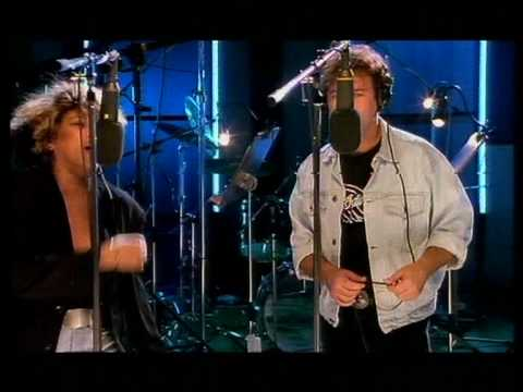 Tina Turner & Jimmy Barnes - (Simply) The Best (Promo Video)