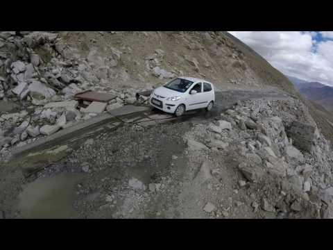 Leh Ladakh Road Trip August 2016