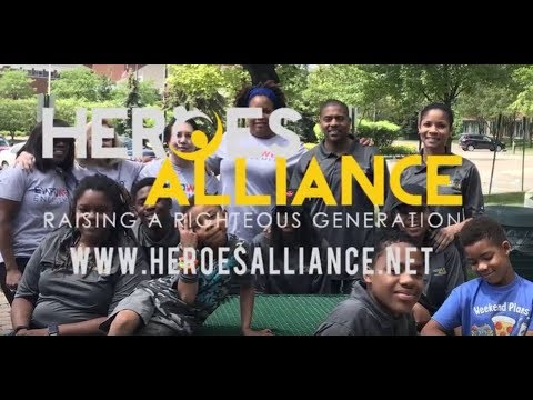 Gale Partners with Heroes' Alliance to Empower Learning in Haiti
