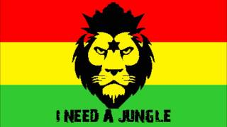Ed Solo & Deekline - King of The Bongo ♫I NEED A JUNGLE♫