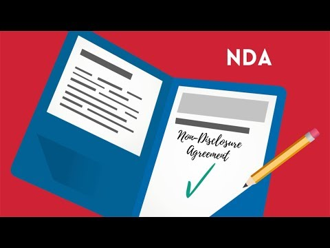 Non-Disclosure Agreement UK - Top Tips for Business Owners
