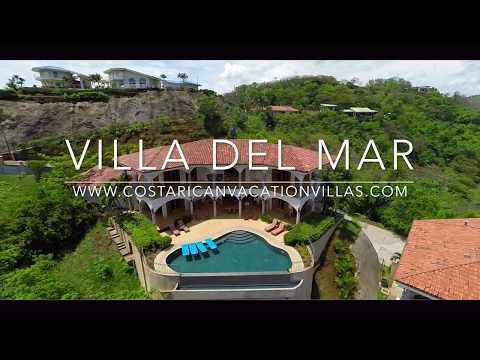 Villa del Mar        Playas Ocotal