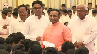 Divine Satsang Live from Muddenahalli : 09 September 2018