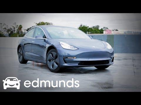 Tesla Model 3 Model Review | Edmunds