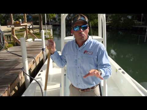 Non-Skid Deck Cleaner and Boat Wash - Scott Martin