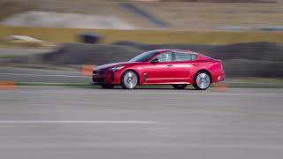 2018 Kia Stinger GT | Stinger Tested Against the Elite