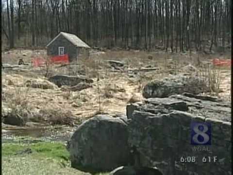 Big Changes Coming To Gettysburg Battlefield