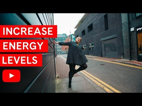 How to Increase Energy Levels: Practical Magic Monday Motivation