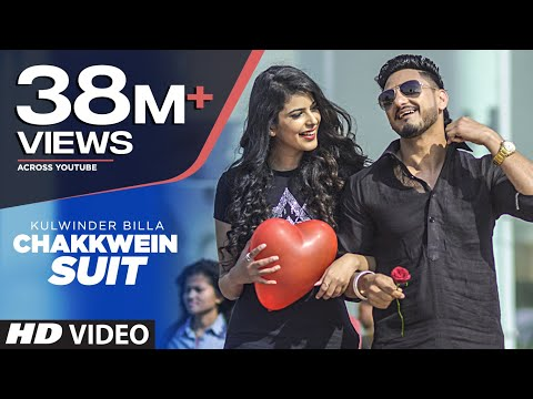Chakkwein Suit (Full Video) Tigerstyle Feat. Kulwinder Billa | Preet Kanwal